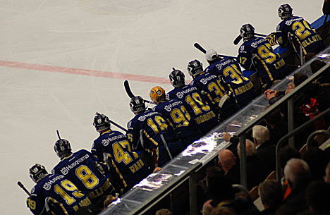 AIK-HV71