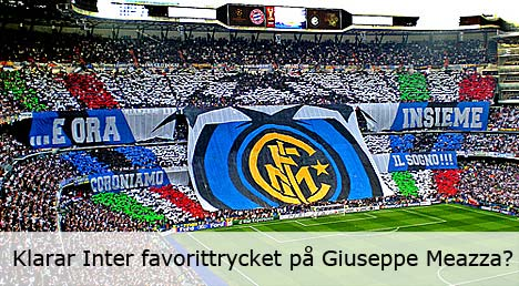 Inter-Schalke, Champions League