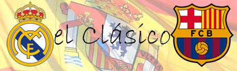 el Clasico